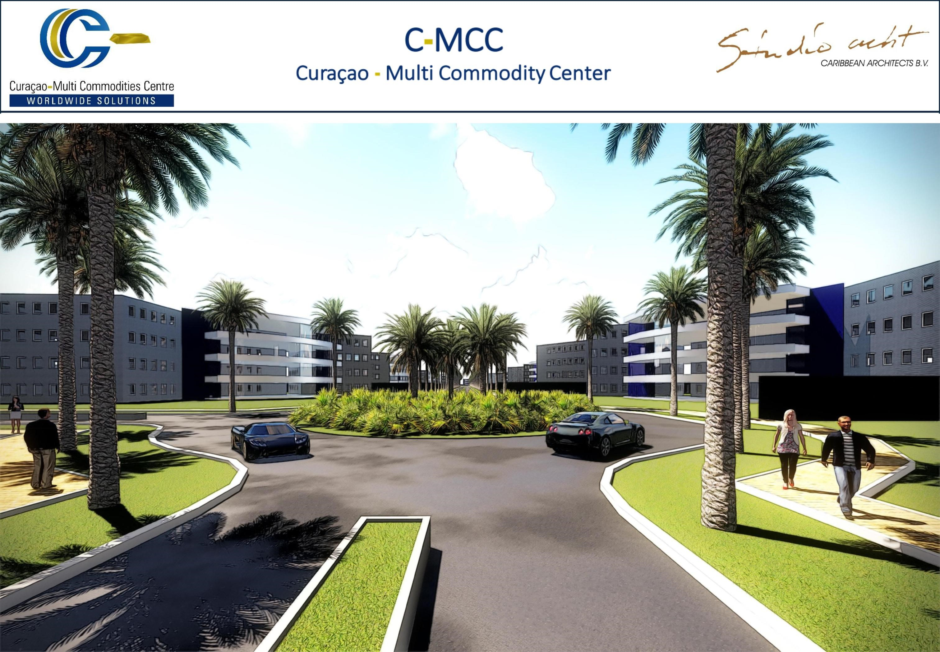 C-MCC Curacao Airport FTZ Site Elevations